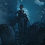 Ripley (Sigourney Weaver) in Aliens, l'attrice tornerà in Alien 5