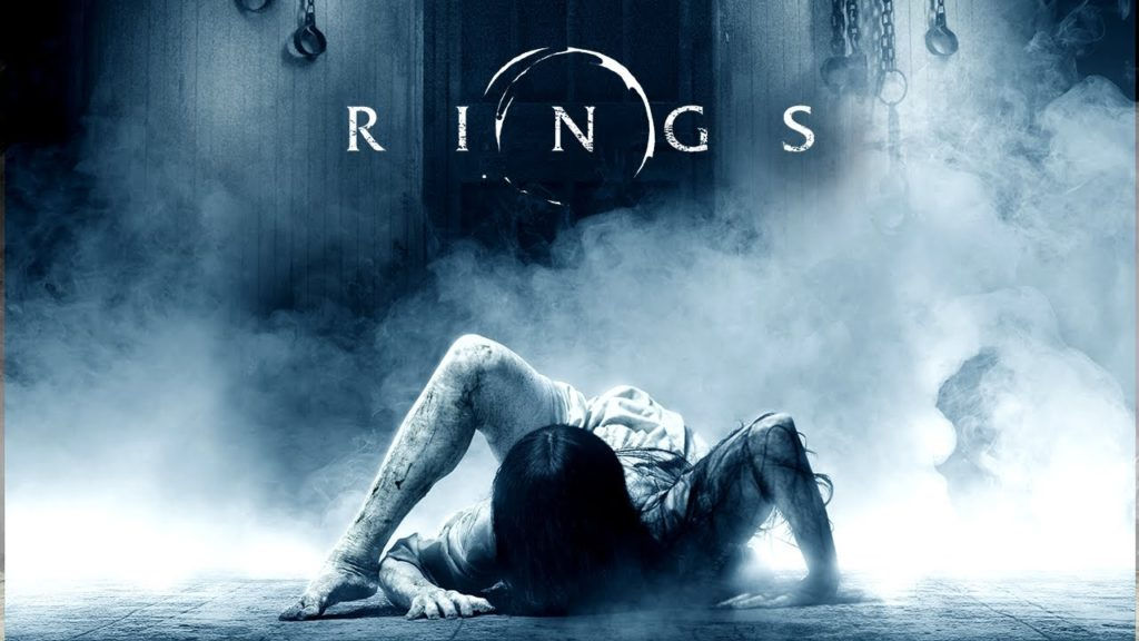 Cover di Rings, The ring 4 forse non sarà prodotto