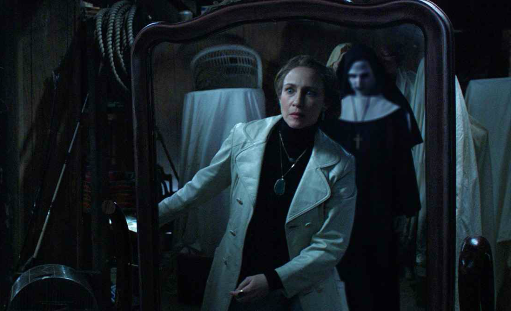 The nun: cast in espansione per lo spin-off di The conjuring 2